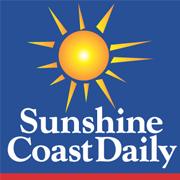 Sunshine Coast Daily logo